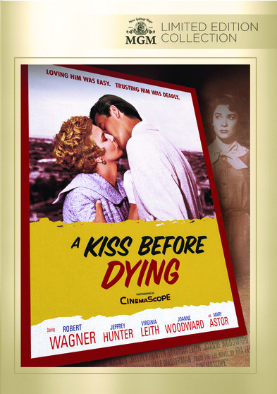 A Kiss Before Dying 883904304180