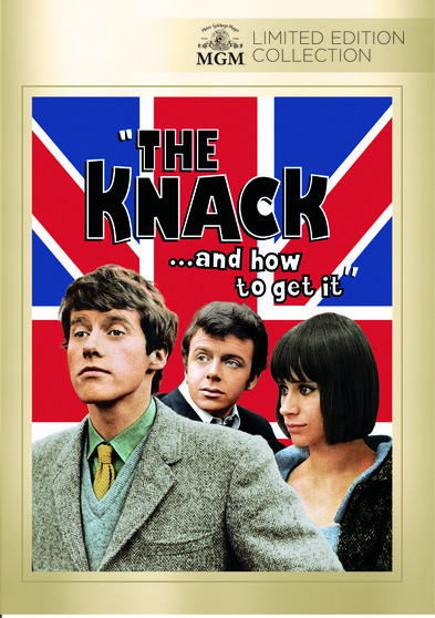 Knack... And How To Get It, The 883904304203