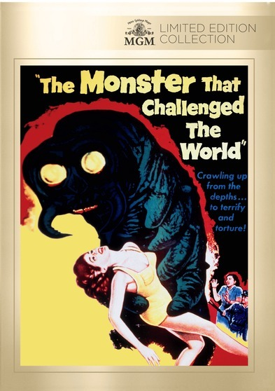 Monster That Challenged The World, The 883904304364