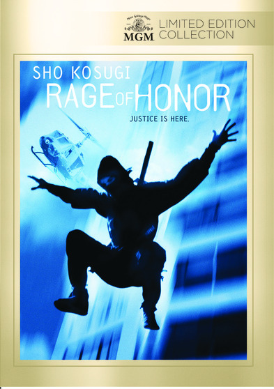 Rage Of Honor 883904304517