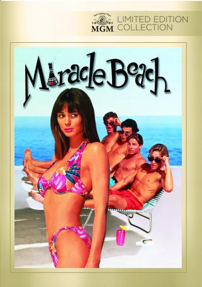 Miracle Beach 883904329954