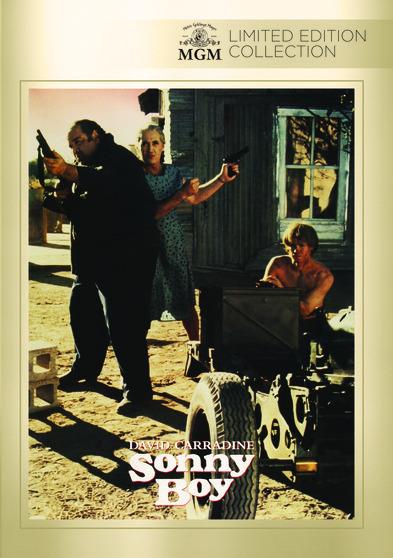 Sonny Boy 883904330158