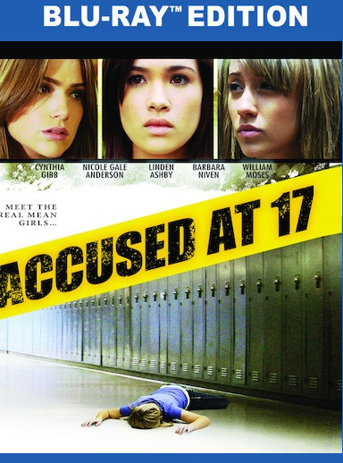 Accused at 17  [Blu-ray] 885444582660