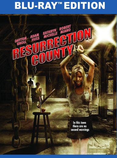 Resurrection County (BD) 885444582677