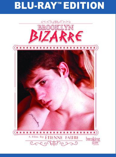 Brooklyn Bizarre  [Blu-ray] 885444582844