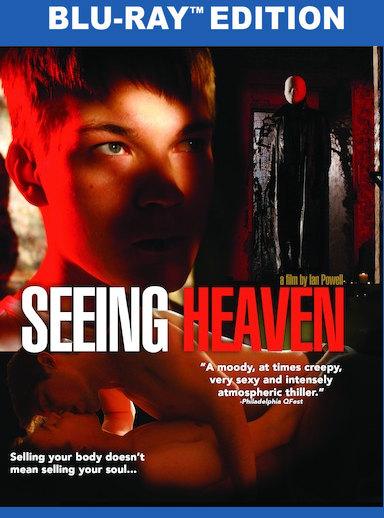 Seeing Heaven  [Blu-ray] 885444582851