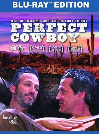 Perfect Cowboy (BD) 885444582868