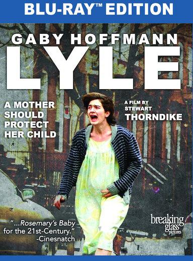 Lyle  [Blu-ray] 885444582882