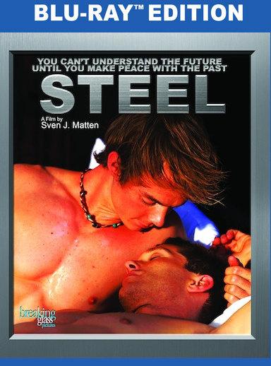 Steel  [Blu-ray] 885444582899