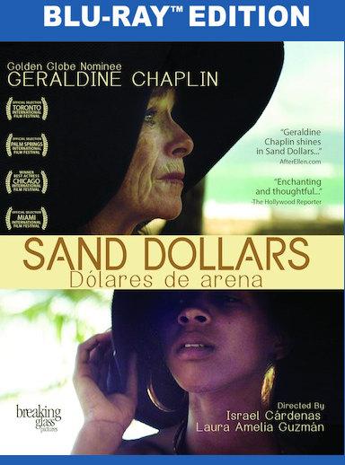 Sand Dollars (Dólares de Arena) (BD) 885444582905