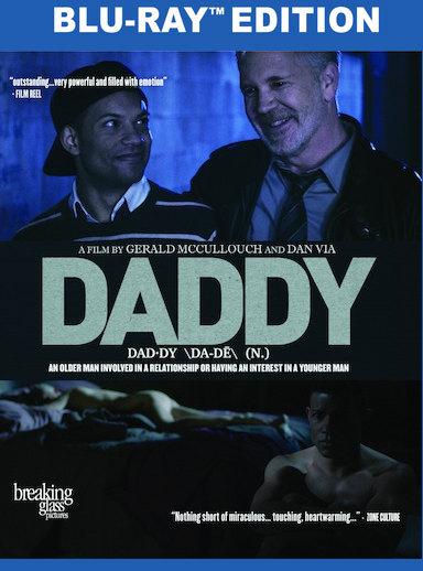 Daddy  [Blu-ray] 885444583643