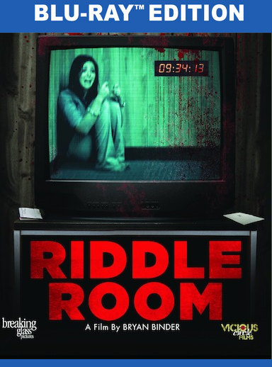 Riddle Room (BD) 885444583667