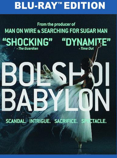 Bolshoi Babylon (BD) 885444592942