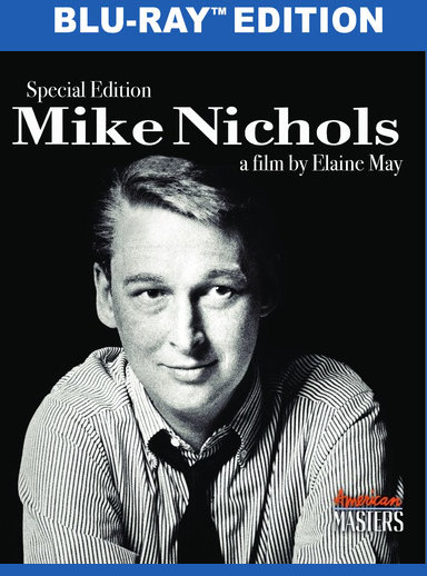 Mike Nichols: American Masters (BD) 885444592959