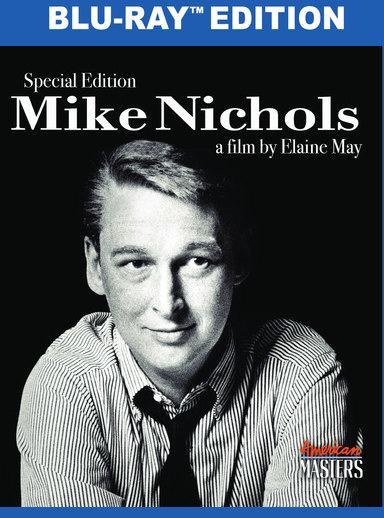 Mike Nichols: American Masters (BD) 885444592959