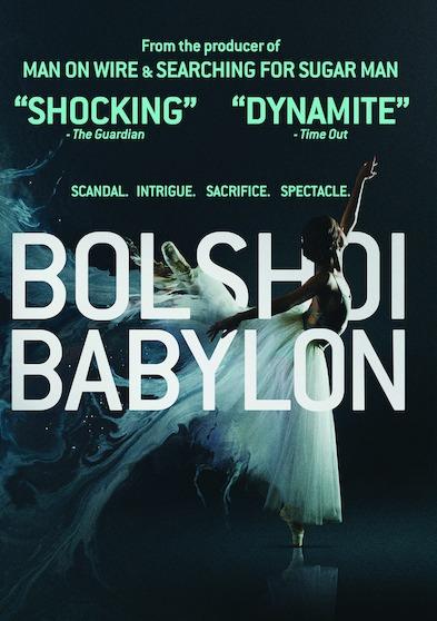 Bolshoi Babylon 885444592973
