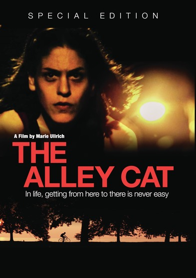 The Alley Cat 885444610332