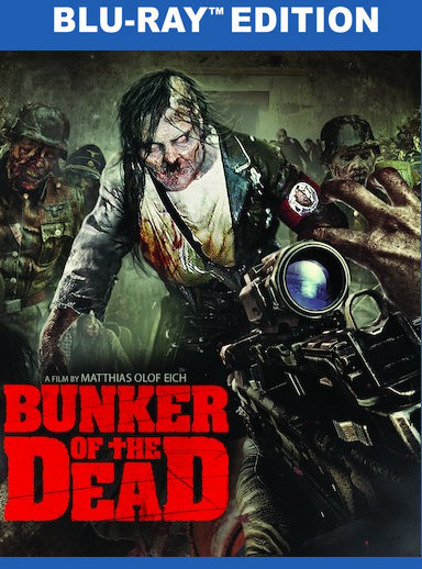 Bunker of the Dead (BD) 885444610349