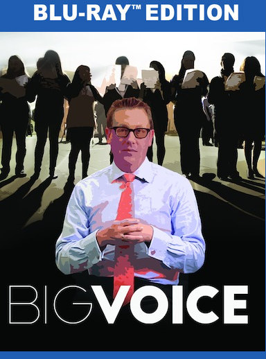 Big Voice (BD) 885444610356