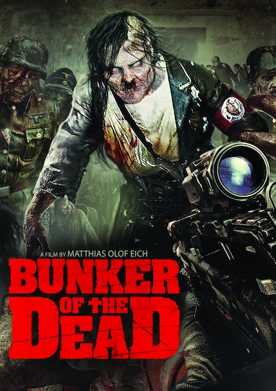 Bunker of the Dead 885444610387