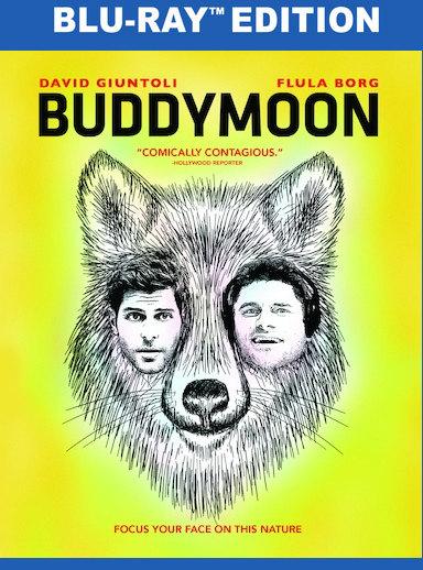 Buddymoon (BD) 885444610400