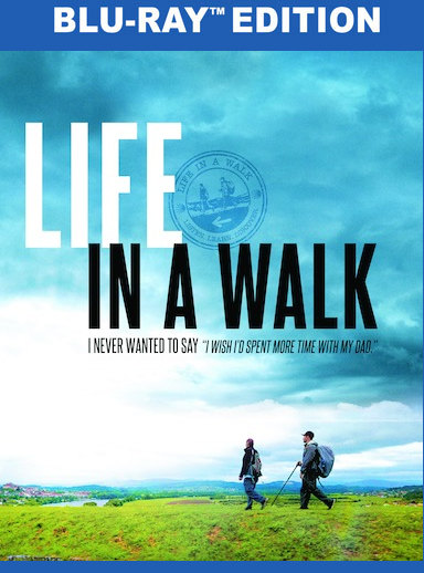 Life in a Walk (BD) 885444610417