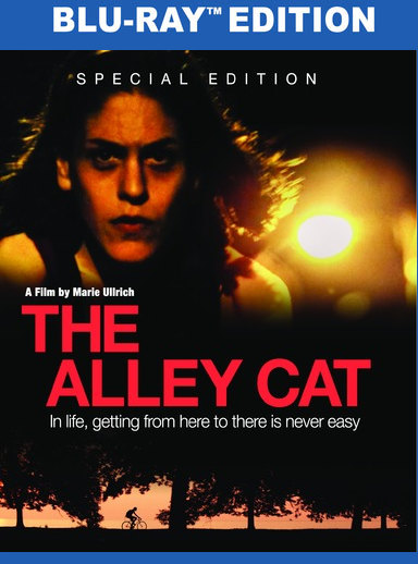 The Alley Cat (BD) 885444610424