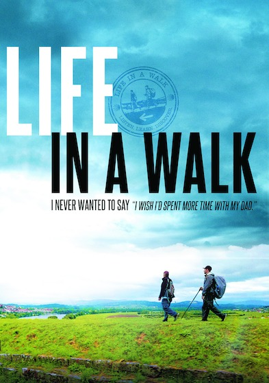 Life in a Walk 885444610479