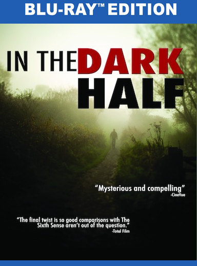 In the Dark Half  [Blu-ray] 885444715662