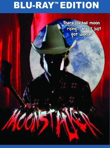 Moonstalker  [Blu-ray] 885444776465