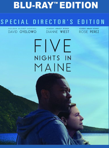 Five Nights in Maine - Special Director's Edition (BD) 885444776526