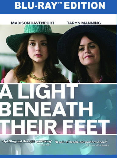 A Light Beneath Their Feet (BD) 885444868887