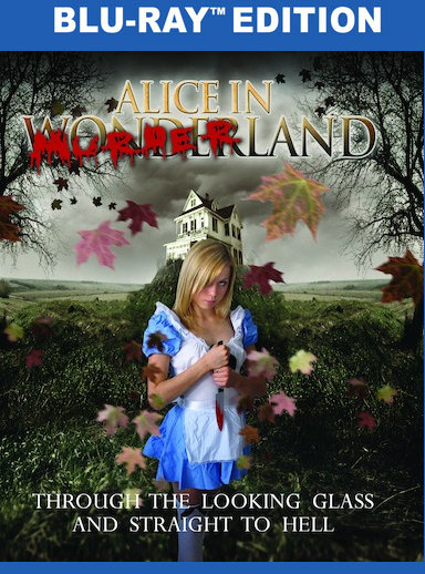 Alice in Murderland (BD) 885444872068