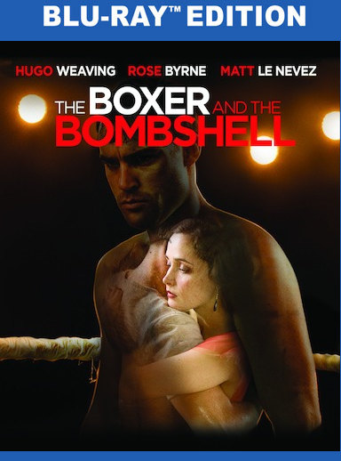 The Boxer and the Bombshell (AKA The Tender Hook) (BD) 885444872075