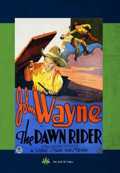 Dawn Rider 886470678563