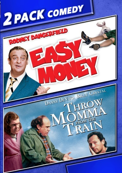 Easy Money / Throw Momma from the Train - Digitally Remastered 887936902802