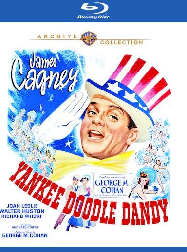 Yankee Doodle Dandy [Blu-ray] 888574042714