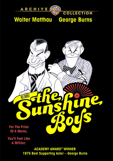 Sunshine Boys, The 888574051099