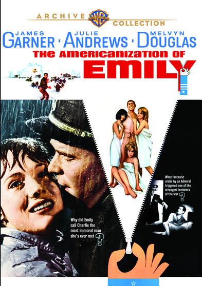 Americanization of Emily 888574098674