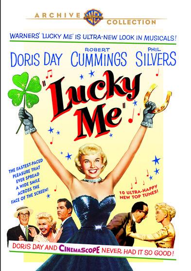 Lucky Me 888574099381