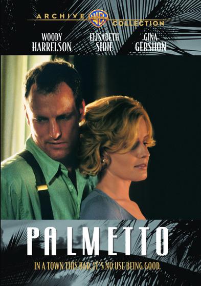 Palmetto  888574106508