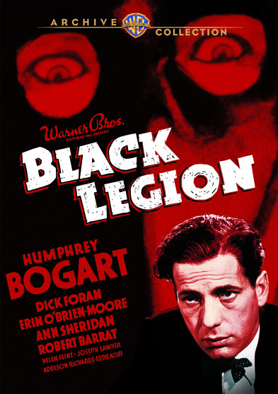Black Legion 888574106614