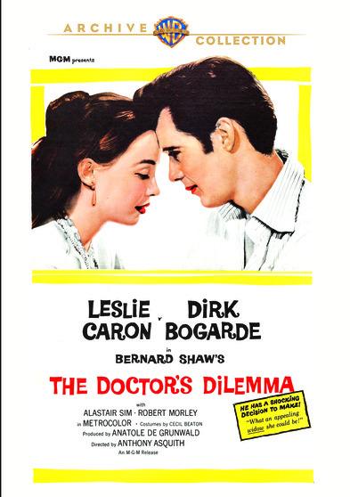 Doctor's Dilemma, The  888574144890