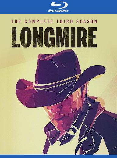 Longmire: The Complete Third Season  [Blu-ray] 888574277987
