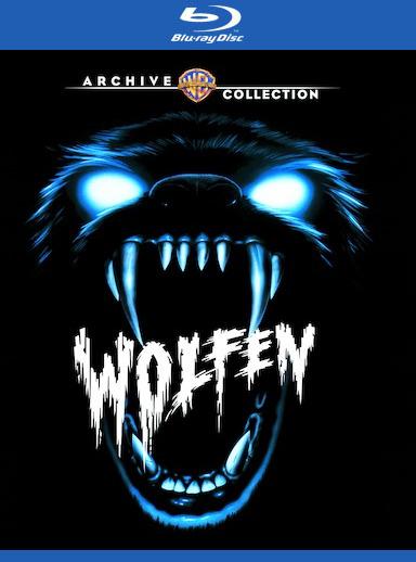 Wolfen [Blu-ray] 888574281564