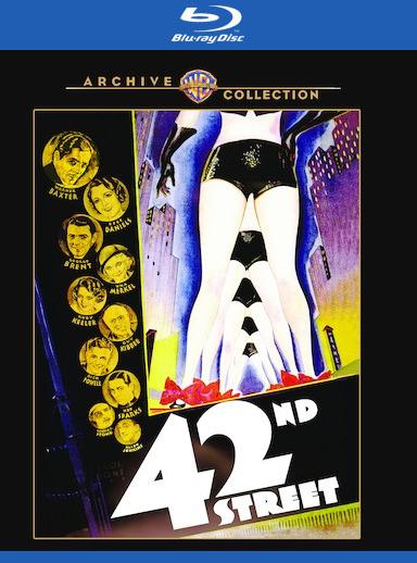 42nd Street [Blu-ray] 888574286286