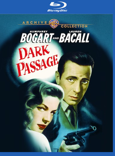 Dark Passage [Blu-ray] 888574319786