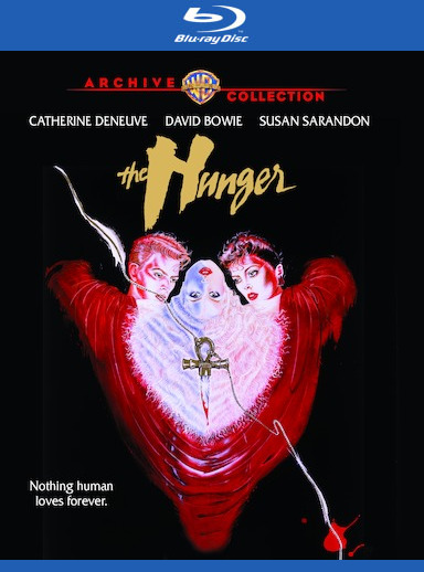 The Hunger [Blu-ray] 888574319793