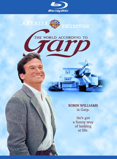 The World According to Garp [Blu-ray] 888574320034