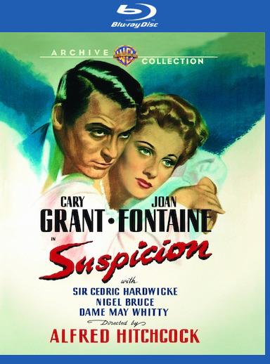 Suspicion [Blu-ray] 888574373863